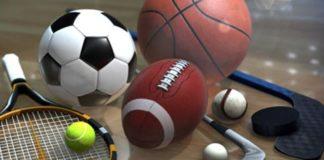 Ballsport-Equipment